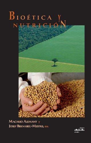 Bioetica y nutricion (AMalgama)