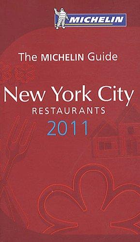 New York City : Restaurants
