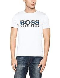Boss Orange Turbulence 2 10131643, T-Shirt Homme