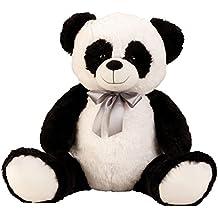 panda peluche g ante. Black Bedroom Furniture Sets. Home Design Ideas