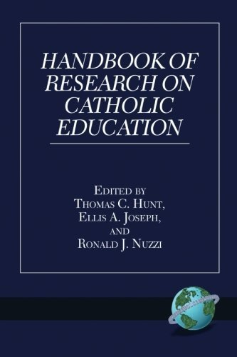 Handbook of Research on Catholic Education by Thomas C. Hunt (2000-09-01)