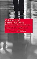 Crimen en el Barrio del Once (Nuevos Tiempos, Band 185)