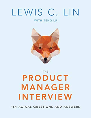 Pdf the product manager interview 164 actual questions and actual questions and answers manager interview 164 actual questions and product management interviews lewis c lin pdf version of lewis c lin s book fandeluxe Gallery