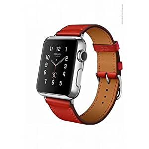 SUPTG Watch Band (Red)