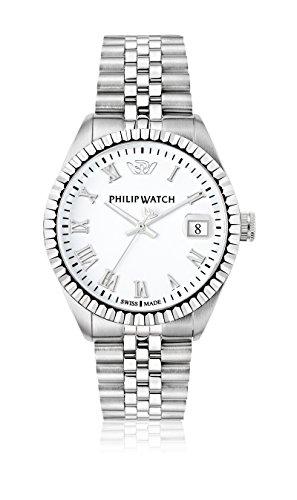 Philip Watch Caribe R8253597022 - Orologio da Polso Uomo