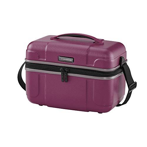 5bac37634 Travelite Vector 2.0 Beautycase Neceser de viaje 36 cm - Las maletas ...