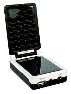 Camelion SBC-3001 Chargeur solaire