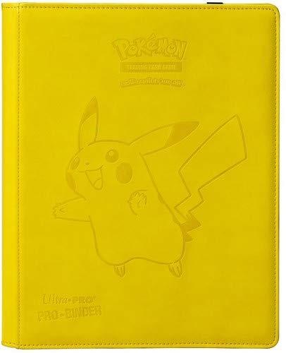 Pokémon Pokemon 84570 Sammelkartenzubehör (Kleine Pokemon Binder)