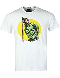Weekend Offender Liam T Shirt, White