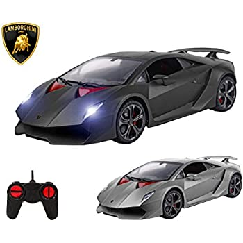 this item lamborghini remote control car for kids working lights lamborghini sesto elemento electric radio controlled on road rc car pl9115 official