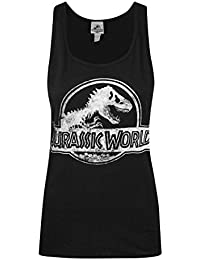 Mujeres - Official - Jurassic World - Tank Top