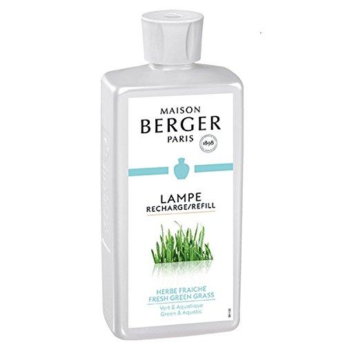Lampe Berger - Herbe Fraiche 500 ml