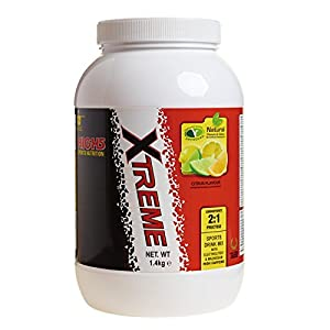 High 5 Xtreme C Energy Source 1.4Kg