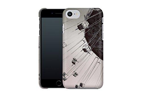Handyhülle mit Fotografie-Design: iPhone 7 Hülle / aus recyceltem PET / robuste Schutzhülle / Stylisches & umweltfreundliches iPhone 7 Case - Apple iPhone 7 Schutzhülle: Iranian Mosaic von Omid Scheyb Coming Back Around von Joy StClaire