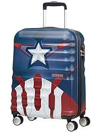 American Tourister - Disney Wavebreaker Spinner Marvel