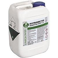 Instrumentendesinfektion forte plus Konzentrat - aldehyd- und phenolfrei - 5 Liter preisvergleich bei billige-tabletten.eu