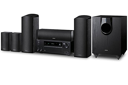 Onkyo HT-S7800 5.1.2-Channel Network Home Theatre Package