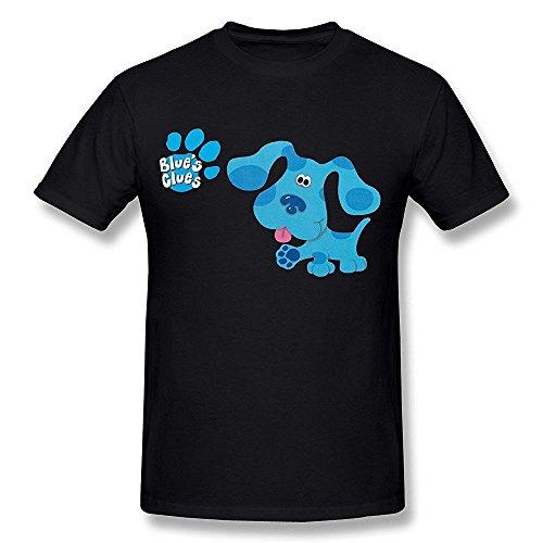 mens-blues-clues-tv-t-shirt