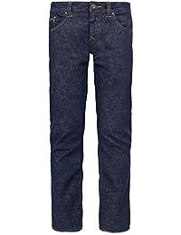 Timberland - CA17DBB7034 Men's Sargent Lake Denim Pants, Blue, W36/L34