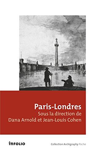 Paris-Londres par Collectif