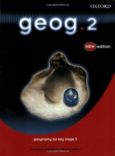 Geog.123: Student's Book Level 2 by RoseMarie Gallagher, Richard Parish, Janet Williamson (2005) Paperback