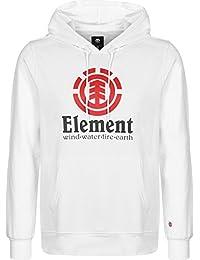 the latest 244df fb680 Amazon.it: Element - Felpe con cappuccio / Felpe: Abbigliamento
