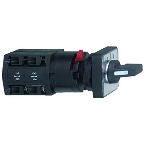 Schneider elec pic - mss 54 03 - Conmutador selector