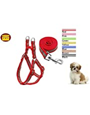 BBB TRADERS Shih TZU Harness for Adult More Colour, 15 mm