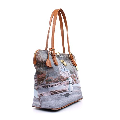 YNOT? I-377 Shopping Bag Donna Marrone