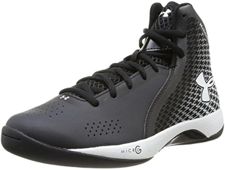 Under Armour Torch 3 - Zapatillas de Baloncesto de material sintético hombre  -