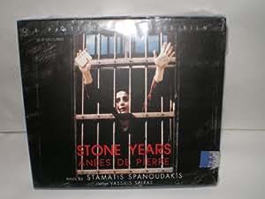 Stone Years (Les années de pierre)
