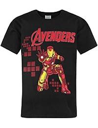 Garçons - Official - Avengers Age Of Ultron - T-Shirt