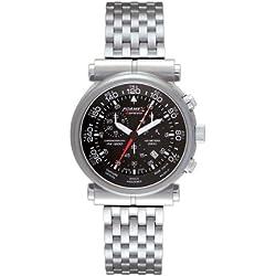 Formex 4 Speed Chronograph Quartz AS1500 915001.3023 Gents Watch