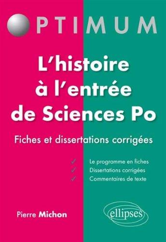 russir-l-39-preuve-d-39-histoire--sciences-po-41-fiches-de-cours-dissertations-et-commentaires-de-texte-corrigs