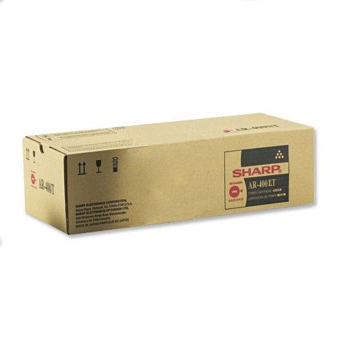 Preisvergleich Produktbild Sharp AR400LT Tonerkartusche für Kopierer Schwarz
