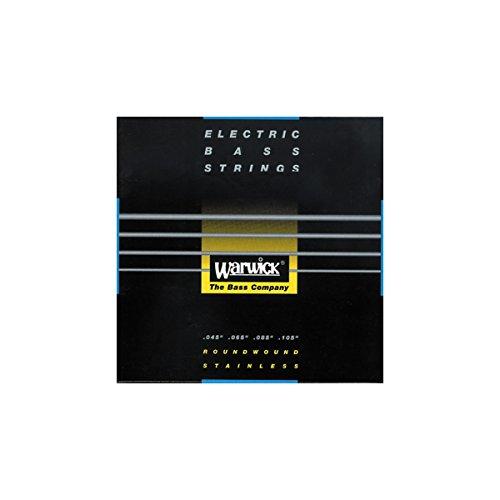 WARWICK 40210 BLACK LABEL BASS STAINLESS STEEL ML