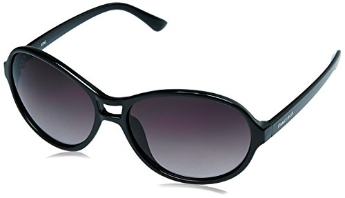 Fastrack Black Other Sunglasses (P233BK2F) image