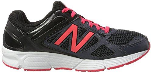 Bleu Navy Femme 460v1 New Running Balance wnqBpnIg