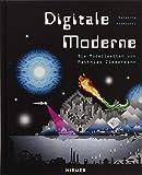 Digitale Moderne: Die Modellwelten von Matthias Zimmermann