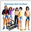 Brown Sugar [Vinyl Single]