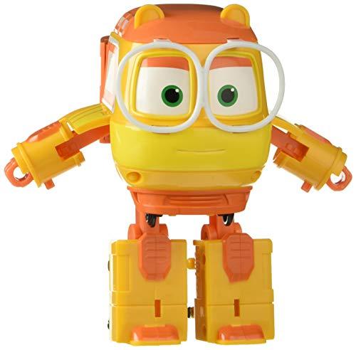 Robot Train Transformable Genie (BIZAK 62000191)