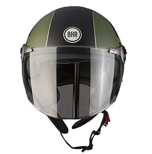 Zoom IMG-3 bh 710 special casco demi