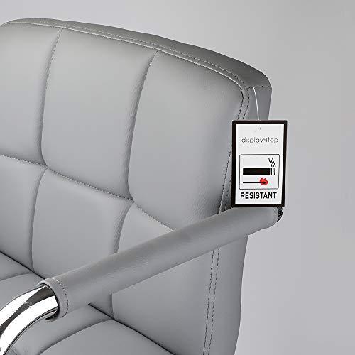 Zoom IMG-3 display4top sgabelli da bar con
