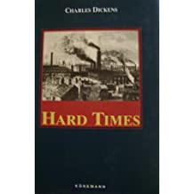 Hard Times (Konemann Classics) by Charles Dickens (1998-01-31)