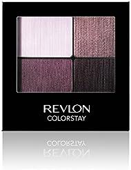 Revlon Ombre à Paupières Quatuor ColorStay N°510 Precocious 4,8 grams