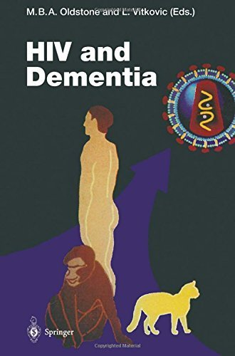 HIV and Dementia: Proceedings of the NIMH-Sponsored Conference Pathogenesis of HIV Infection of the Brain: Impact on Function and Behavior (Current Topics in Microbiology and Immunology) (2011-12-23) par unknown