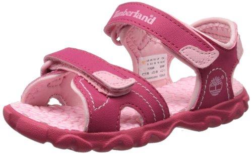Timberland  Splashtown 2 Strap, Sandales Unisexe - enfant Rose - Rosa (Rosa)