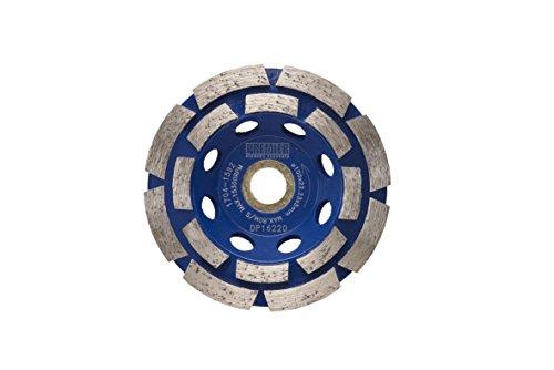 Premier Diamond dp16220p5-cg doble fila taza rueda