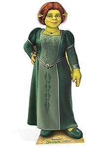 Star Cutouts-stsc786-Figura Gigante-Fiona-Shrek--DreamWorks-160cm