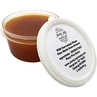 Jenny Joys Soap Pinon Pine Resin para envoltorios de cera de abejas, bálsamos para barba